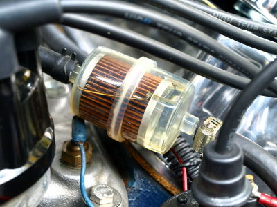 Fuel Filter Service Snappy Lubesnappy Lube